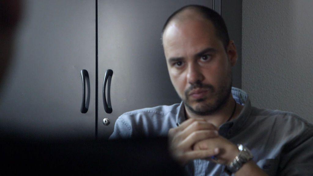 """Fernando, policía (UDYCO): """"El 99,9% de los sicarios que se ofrecen en la red son estafas"""""""