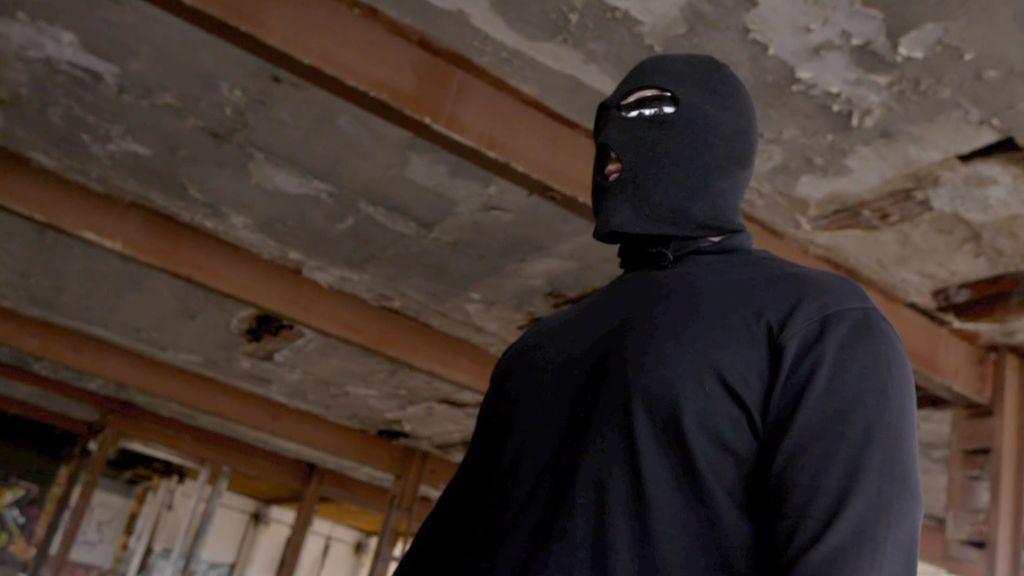 """Mijail, presunto sicario en España: """"Hago lo que sea por dinero"""""""