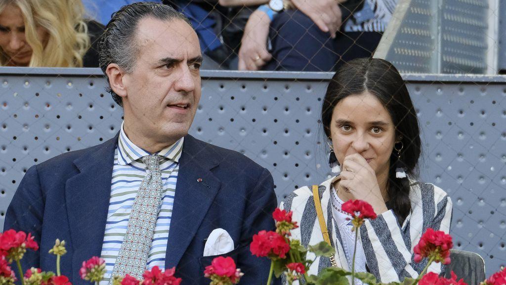 """Jaime de Marichalar defiende como nunca a sus hijos: """"El 90% de lo que se dice de ellos es mentira"""""""