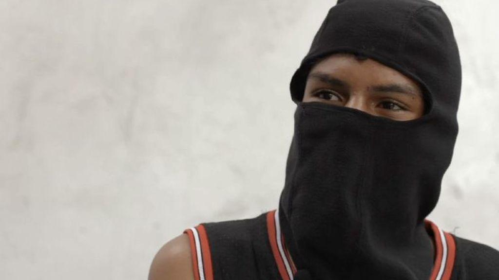 'Pasaporte Pampliega' se adentra en el mundo de los sicarios