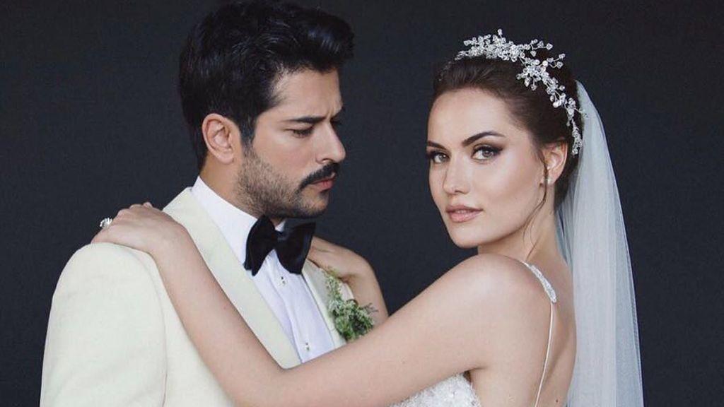 Conocemos a Farhiye Evcen, la mujer que tiene enamorado a Burak Ozcivit