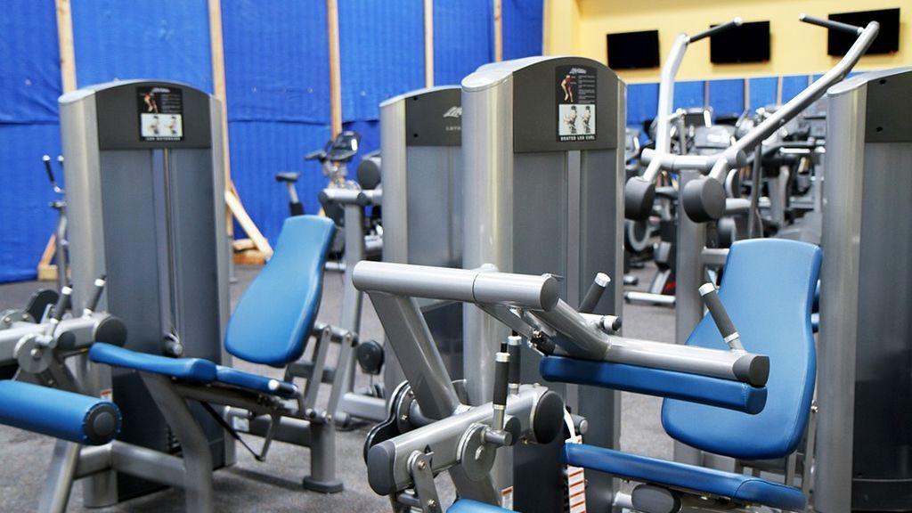 Practicar 27 minutos de ejercicio físico diario combate la fragilidad en mayores sedentarios