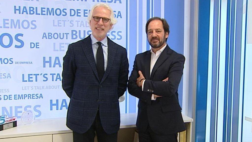 Gonzalo Real, el gurú del asesoramiento estratégico para PYMEs