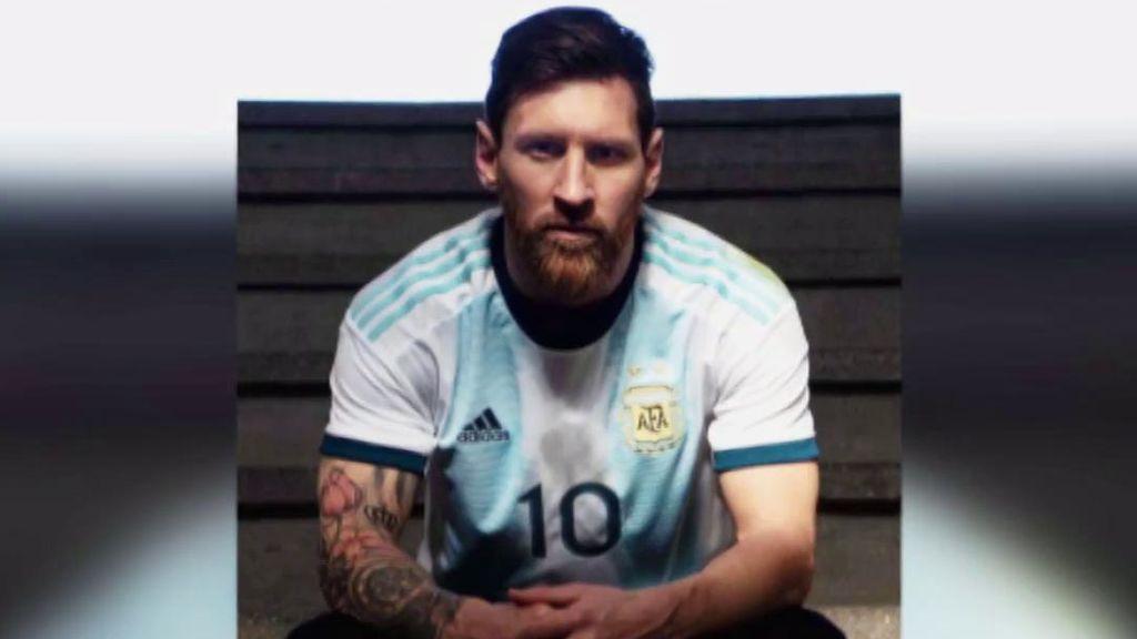 Las razones del regreso de Messi a la albiceleste