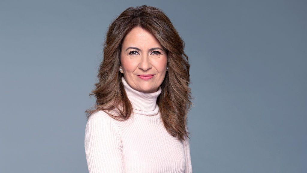 Alicia Zamora, nueva directora de Recursos Humanos de Mediaset España