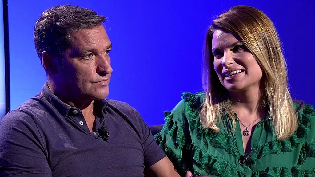 Gustavo González y María Lapiedra han vuelto y están juntos en Sevilla, según Kiko Hernández