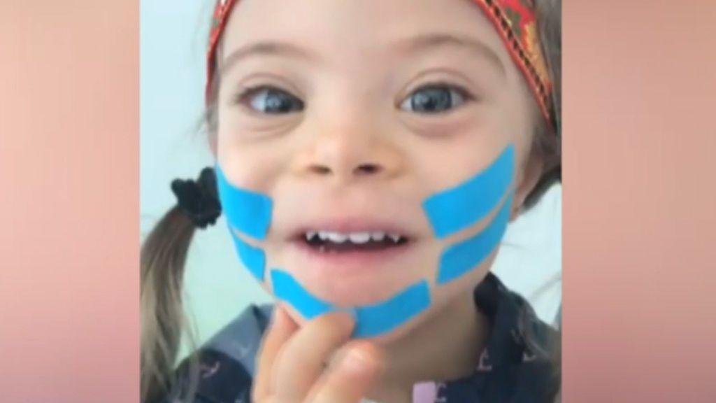 Día Mundial del Síndrome de Down: 'La suerte de tenerte'