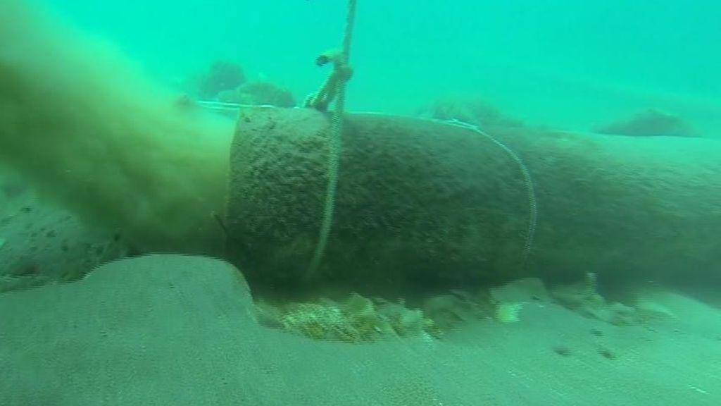 Los vertidos fecales ponen en peligro el lecho marino de la comarca de la Axarquía