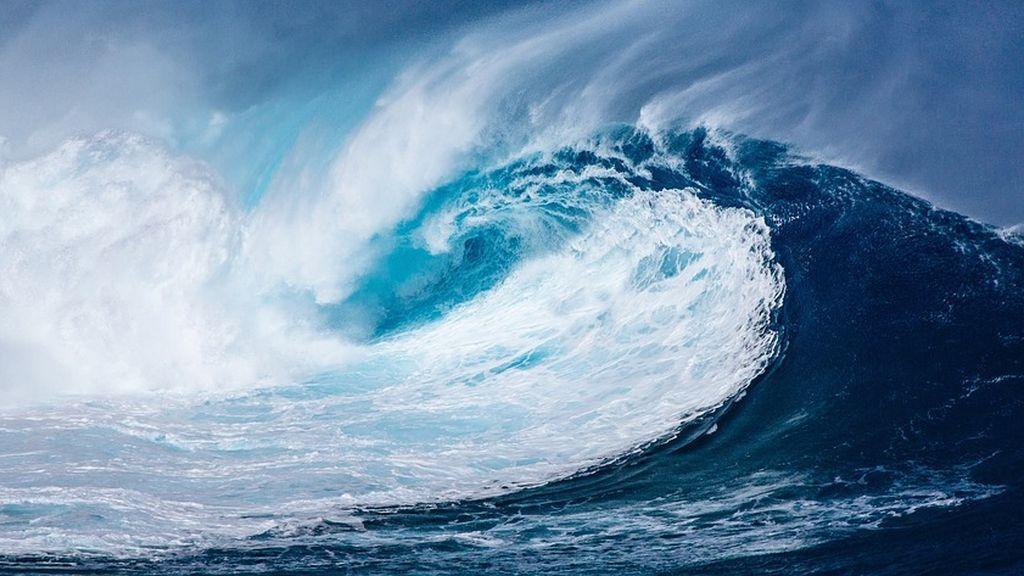 Las temibles olas gigantes inesperadas son cada vez más extremas