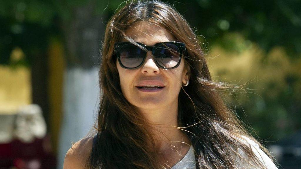 María José Suárez aclara su supuesta detención con un comunicado
