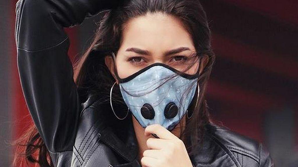 Investigamos la eficacia de las mascarillas antipolen: ¿frikada o solución contra la alergia?