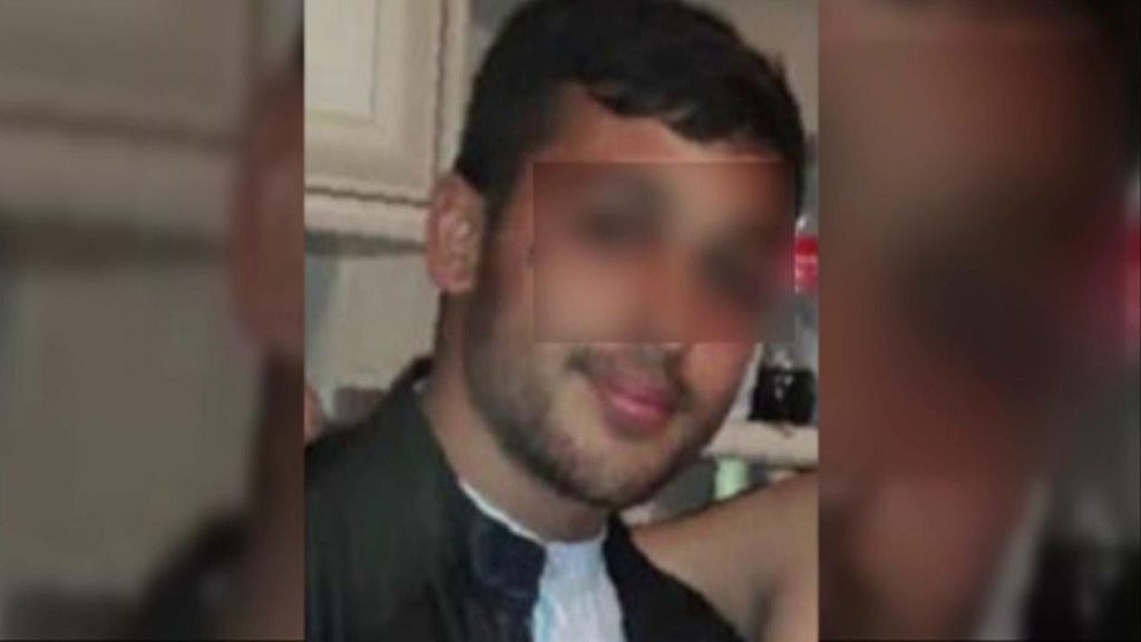 Primeras imágenes del sospechoso por el homicidio de un hombre en Vallecas: su detención podría ser inminente