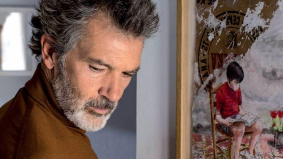 Crítica de Dolor y Gloria de Almodóvar: Un autoregalo de un Pedro desnudo y un Banderas sublime