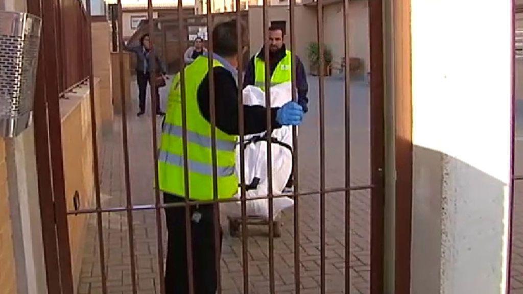 Detenida una mujer en Murcia por el asesinato de su marido