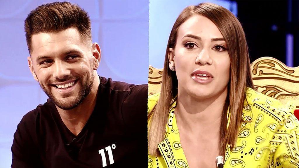 Silvia pide a Barranco este lunes a las 12.25 horas en 'MyH'