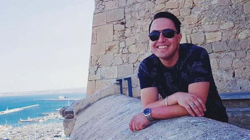 """""""Ahora vas a grabar algo bueno de verdad"""": el hombre asesinado por su mujer en Murcia filmó su propia muerte"""