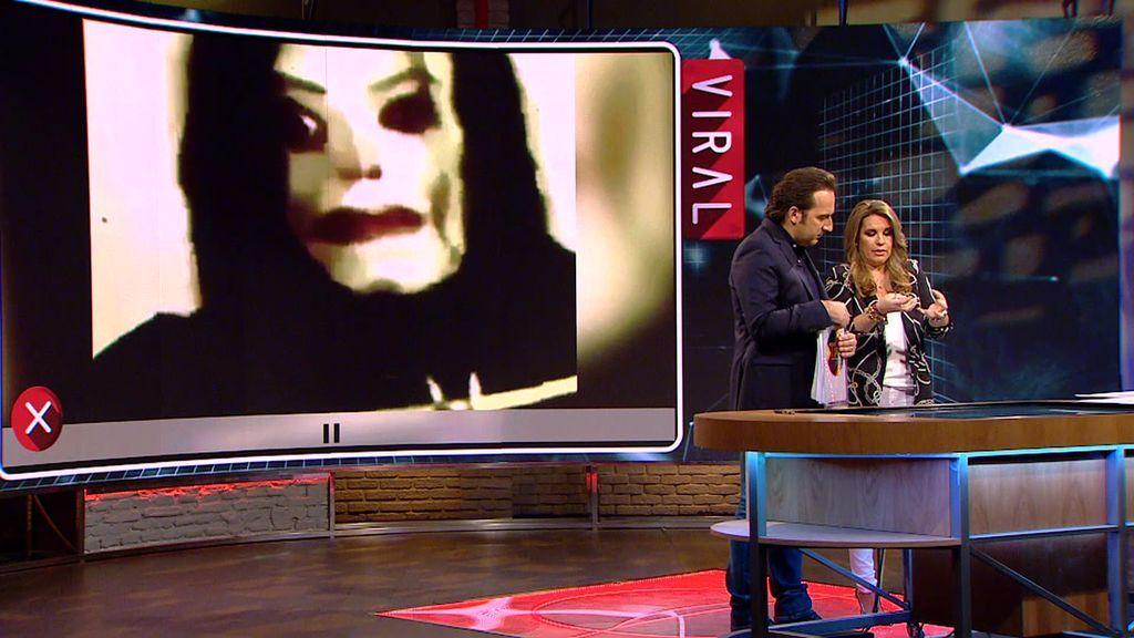 Ayuwoki: el nuevo viral inspirado en Michael Jackson que aterroriza a los niños del mundo