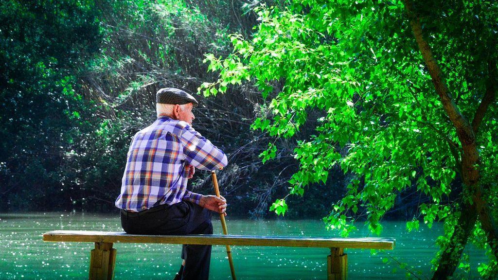 Descubren el secreto de por qué el tiempo se nos pasa más rápido a medida que nos hacemos mayores