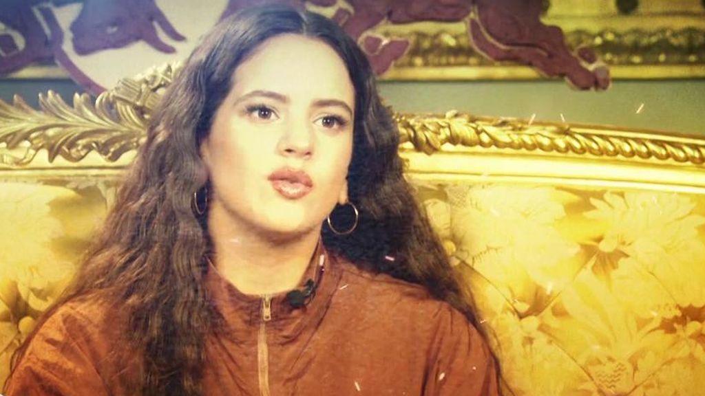 Primeras palabras del alcalde de Valladolid tras su polémico rifirrafe con Rosalía en redes