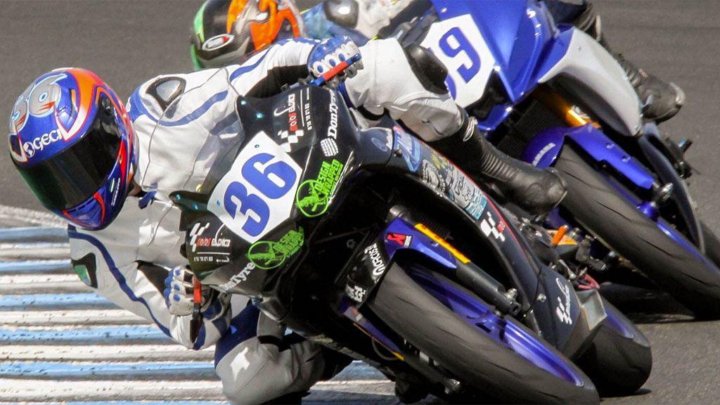 """MotoGP llora el fallecimiento de Marcos Garrido Beltrán: """"Nuestro deporte se lleva otro ángel"""""""