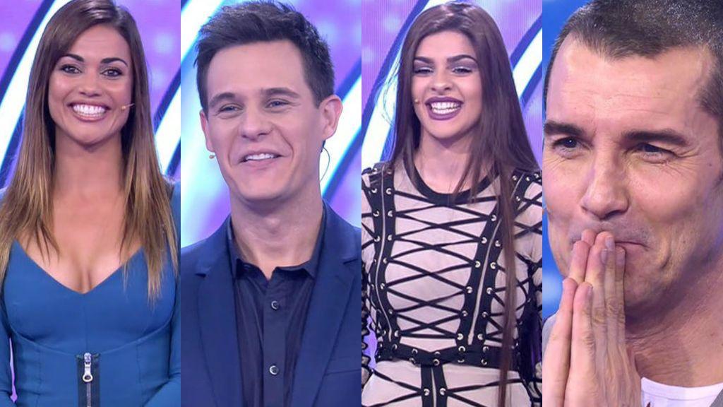 Lara Álvarez, Jesús Vázquez, La Rebe y otros famosos que no tiene miedo en al ocultar su edad