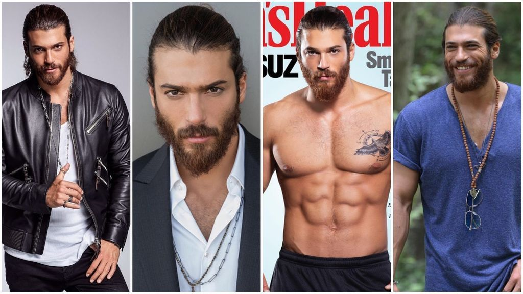 Abogado, deportista y gourmet… Así es Can Yaman, el protagonista la nueva telenovela turca de Divinity