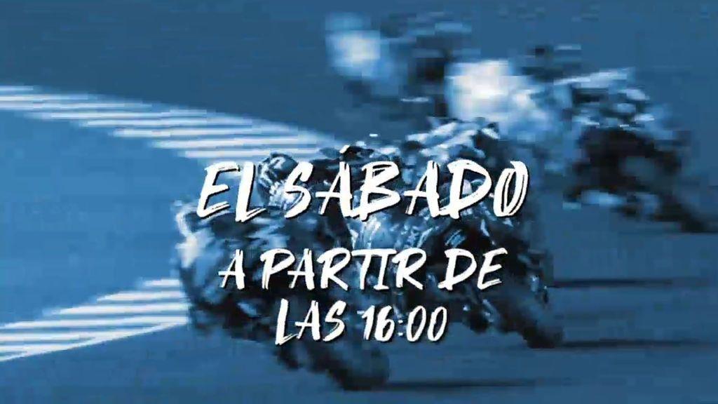 El Gran Premio de Argentina, en Mediaset: sábado y domingo a partir de las 16.00h. en Telecinco