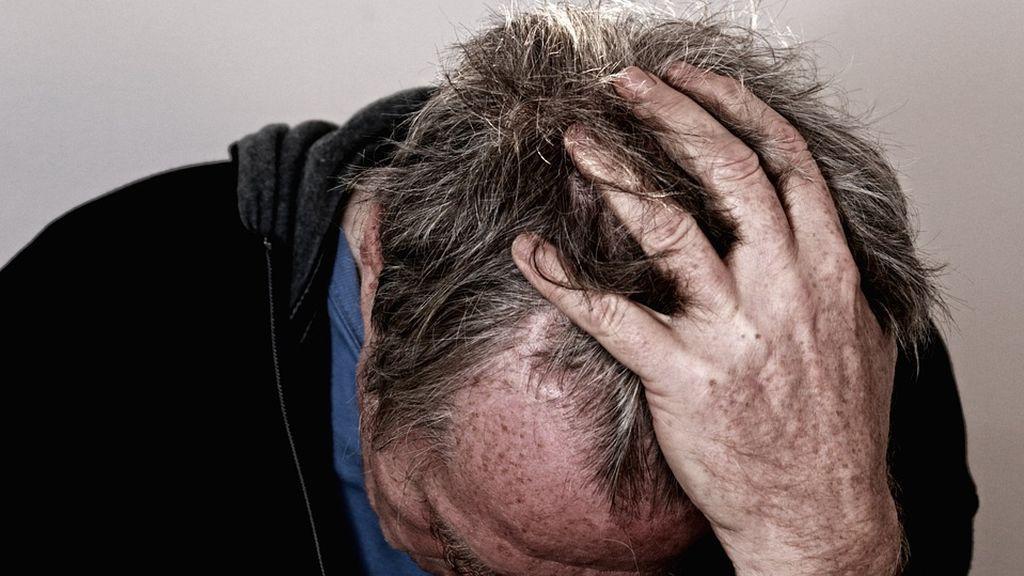Aumenta un 12,4% el consumo de antidepresivos entre 2012 y 2016