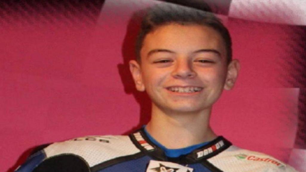 Tragedia en Jerez: Marcos Garrido falleció tras caer y ser arrollado por otro piloto