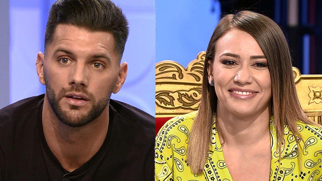 """Silvia quiere tener una cita con Barranco: """"Hemos tonteado pero no hemos llegado a nada más"""""""