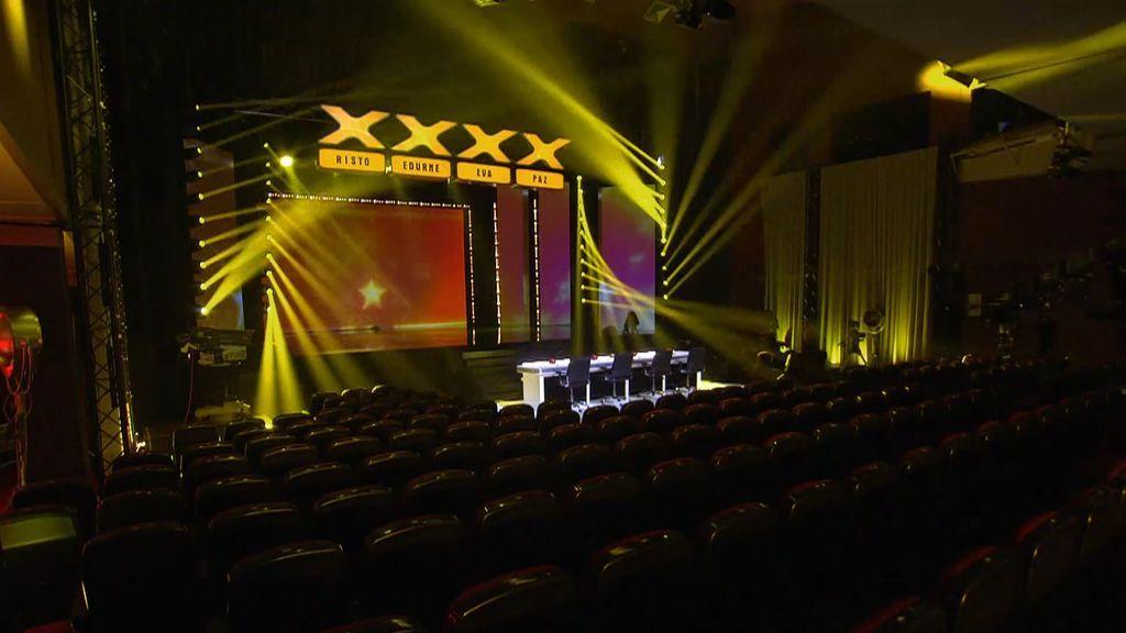 Llegan los directos de 'Got Talent': solo los elegidos del jurado estarán en las semifinales