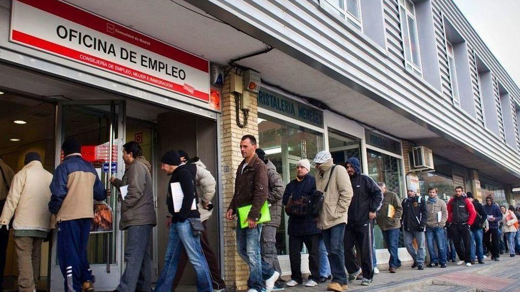 El número de vacantes por parado en España vuelve a niveles precrisis