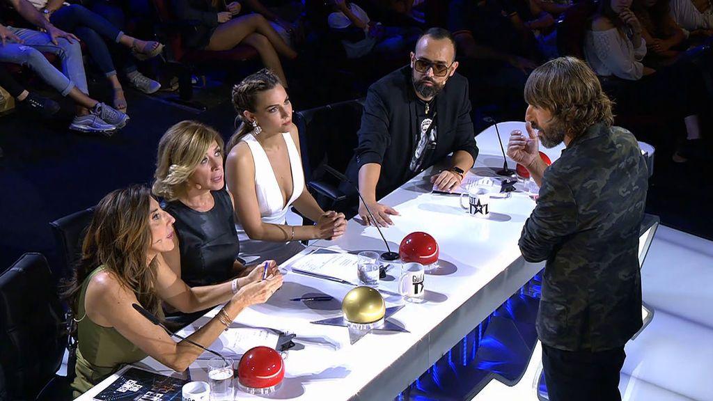 'Got Talent 4' Programa 9 (25/03/19), completo y en HD