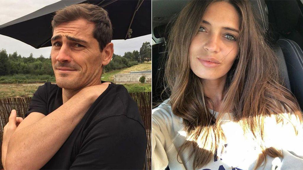 Iker Casillas celebra su renovación con el Oporto con un 'finde' rural con Sara Carbonero y varios amigos