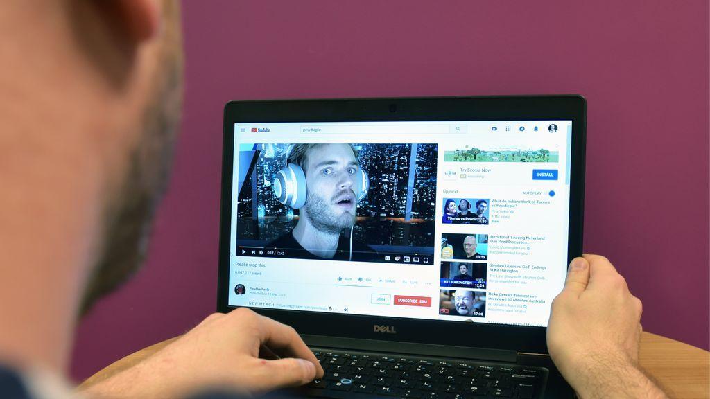 Ocho claves para entender todo el lío del artículo 13 que afecta a Youtube y se acaba de aprobar