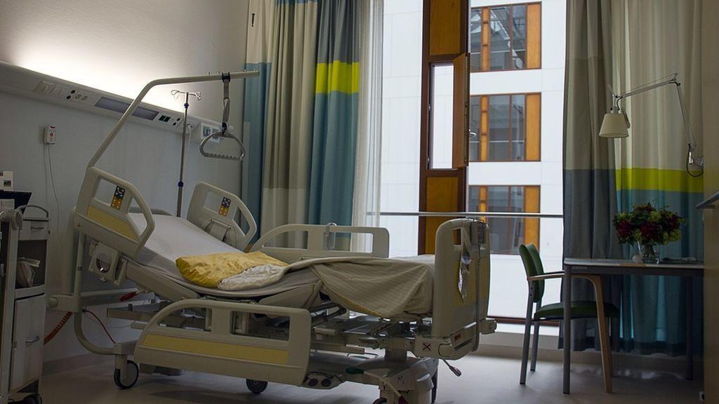 Muere un hombre en un hospital tras permanecer sin comida durante 20 días por negligencia médica