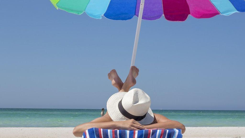 Lo dice la ciencia: tomar el sol ayuda a perder peso