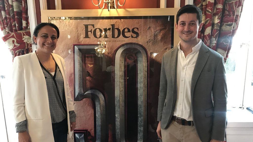 Grupo Cosentino, la multinacional andaluza, una de las 50 mejores empresas para trabajar en España según Forbes