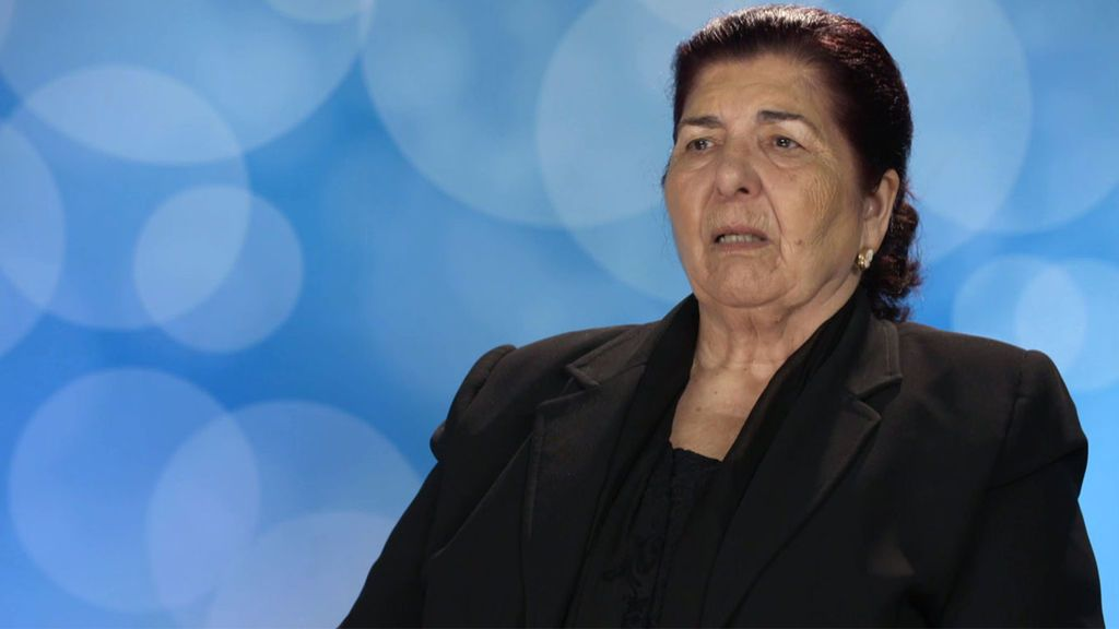 Amores que duelen: María del Castillo (26/03/18), completo en HD