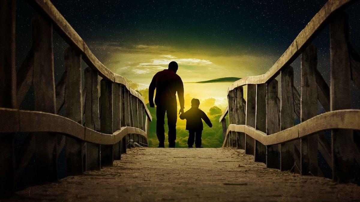 Cuanto más mayor es el padre, más aumenta el riesgo de esquizofrenia temprana en el hijo