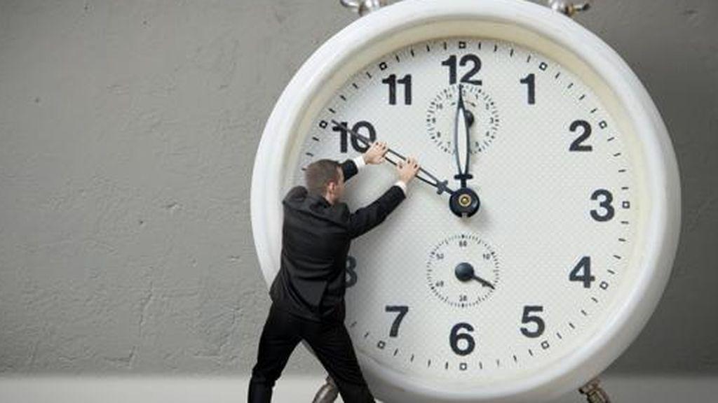 La eliminación del cambio de hora se retrasa hasta 2021