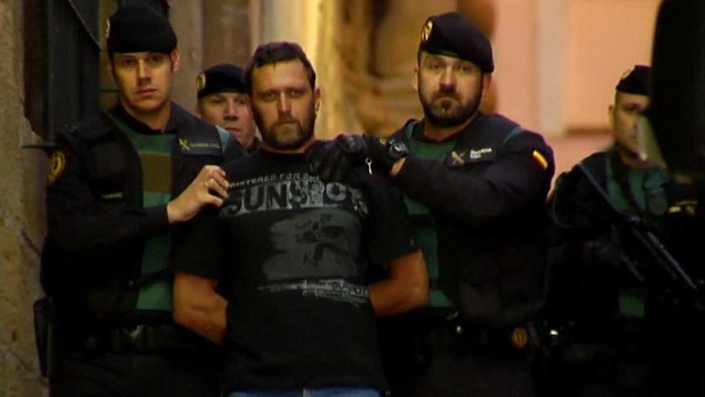 'Igor el ruso', condenado a cadena perpetua por dos asesinatos en Italia