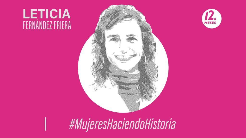 Leticia Fernández Frieira