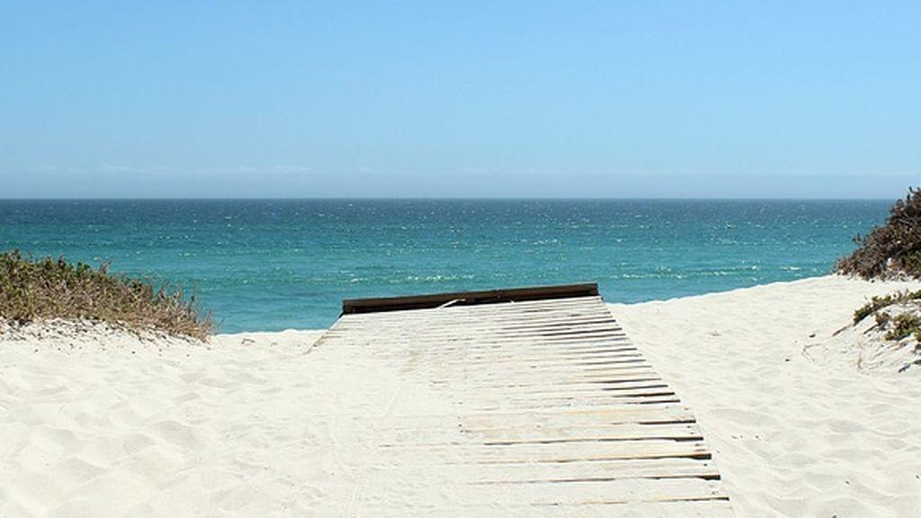 Escapada: playas de la península en las que no hay un alma en Semana Santa