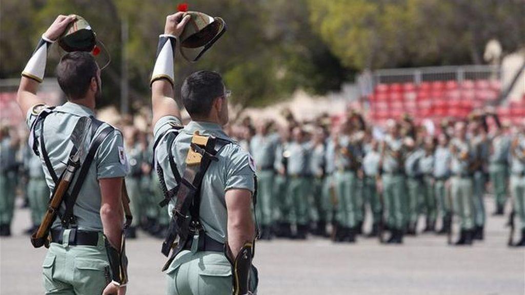 Muere un legionario tras recibir un disparo durante un ejercicio en el Campo de Maniobras de Agost (Alicante)