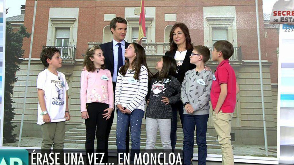 '28-A. Érase una vez en Moncloa' con Pablo Casado, completo