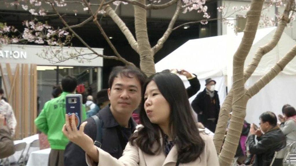 La fiebre del selfie dispara la clasificación de los sitios más turísticos
