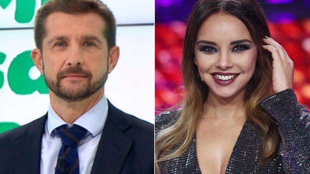 Urólogo, profesor y deportista: así es Miguel Sánchez Encinas, la nueva ilusión de Chenoa