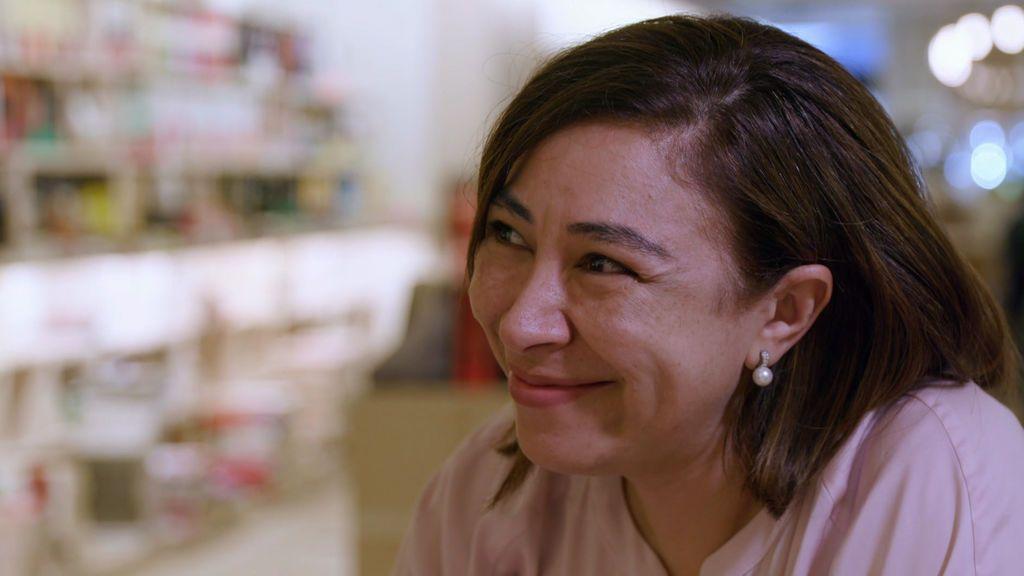 """Hanan  Serroukh: """"Con 15 años me escapé de un matrimonio en contra de mi voluntad"""""""