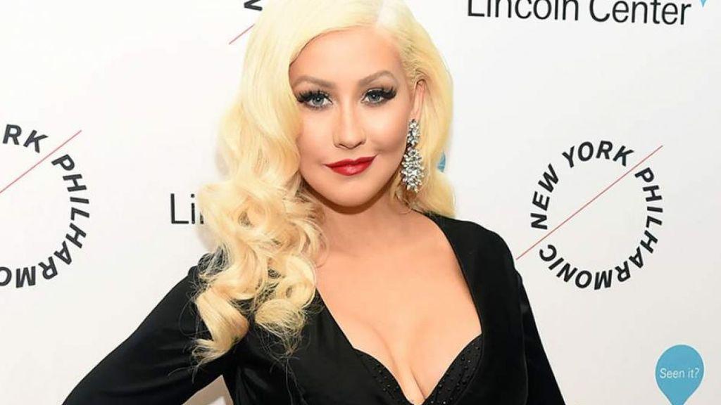 """Christina Aguilera, fan absoluta de 'Got Talent' y del grupo que se llevó el último pase de oro: """"¡Estoy impresionada!"""""""